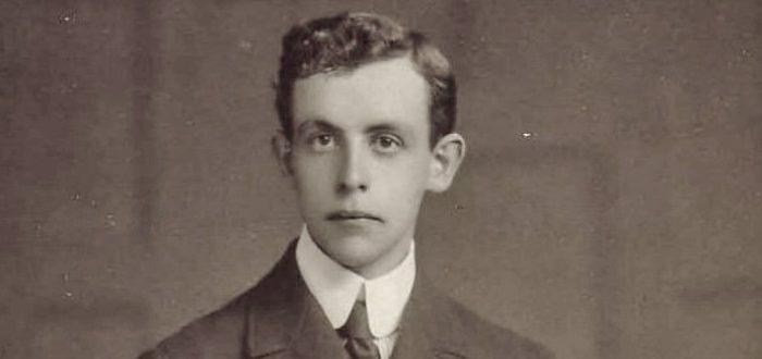 Harold Bride, el telegrafista superviviente del Titanic