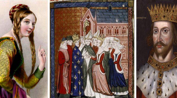 Leonor de Aquitania, la mujer más fascinante de la Edad Media