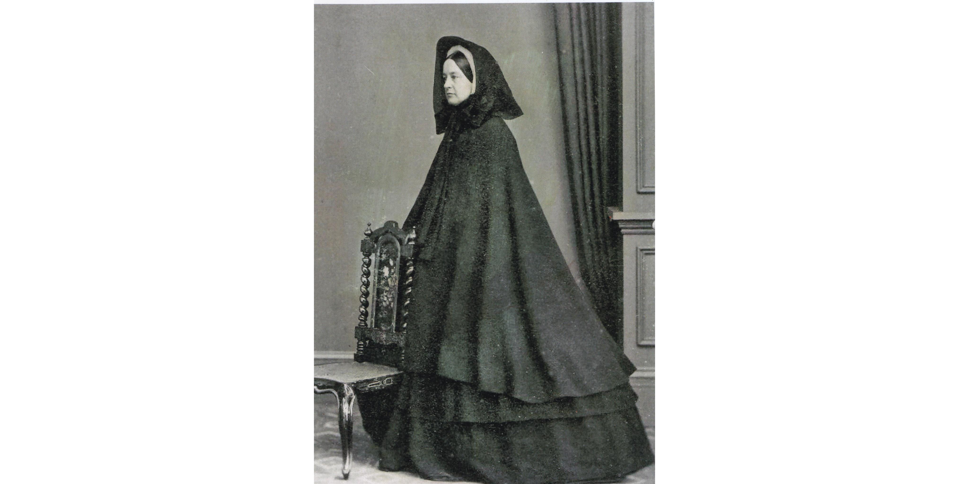 """Así """"vivían"""" la muerte en la Era Victoriana"""
