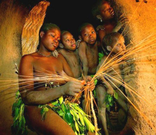 Andamaneses y los antepasados desconocidos del ser humano