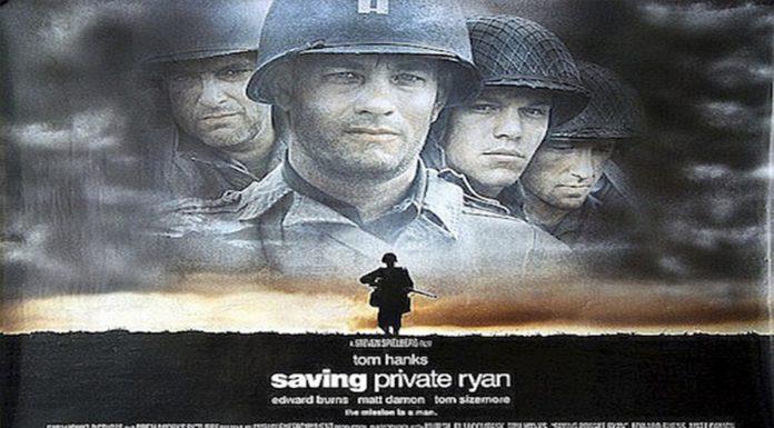 Salvar al Soldado Ryan, 10 datos tan impactantes como el filme
