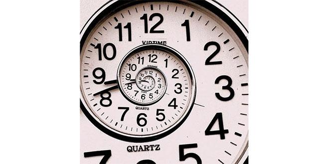 ¿Por qué parece que el tiempo pasa más rápido al envejecer?