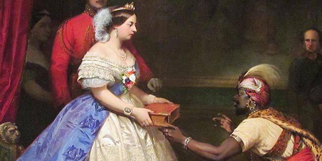 ¿Por qué la reina Victoria de Inglaterra fue tan popular?