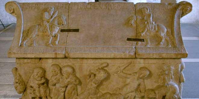 Adelfopoiesis, bodas entre personas del mismo sexo en la Edad Media y ¡en la Iglesia!