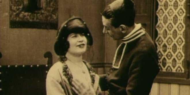 Consultorio de senoras 1920 - 1 7