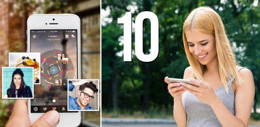 10 claves para conseguir un perfil online atractivo
