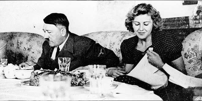 El terrible fin de las 15 chicas obligadas a catar la comida de Hitler
