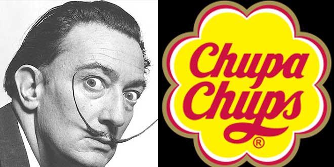 ¿Por qué tienen un agujerito los palitos de Chupa Chups?