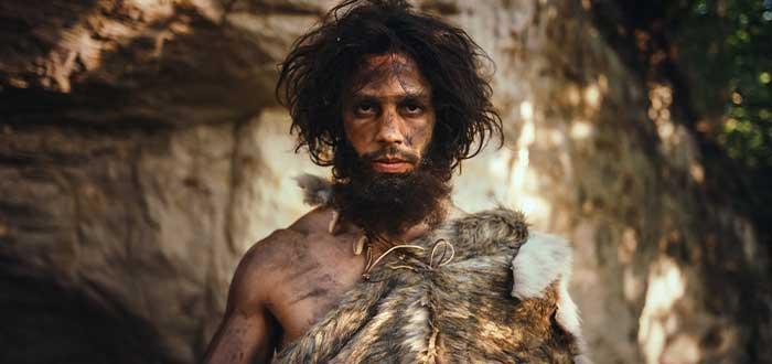 como era la vida en la prehistoria hombre cavernicola