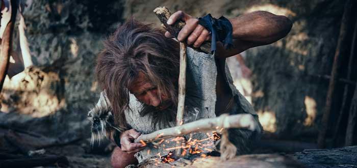 los tres periodos de la prehistoria