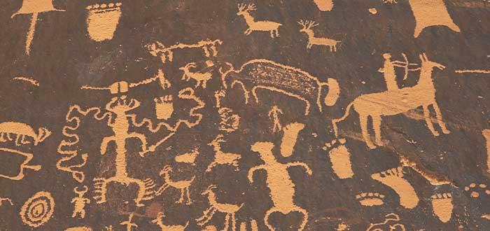 como era vivir en la prehistoria arte primitivo