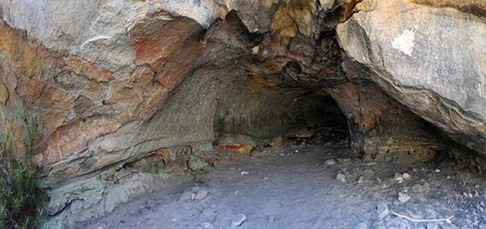 ancestros prehistoricos tenían fábricas