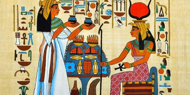 Los curiosos métodos para depilarse en la antigüedad