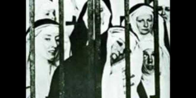 Escándalo y lujuria: las endemoniadas de San Plácido