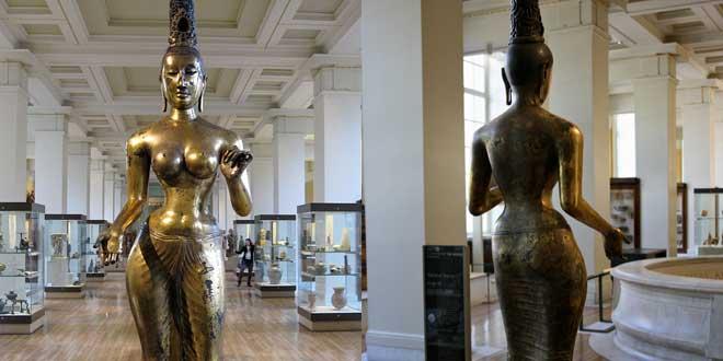 Estatua de Tara