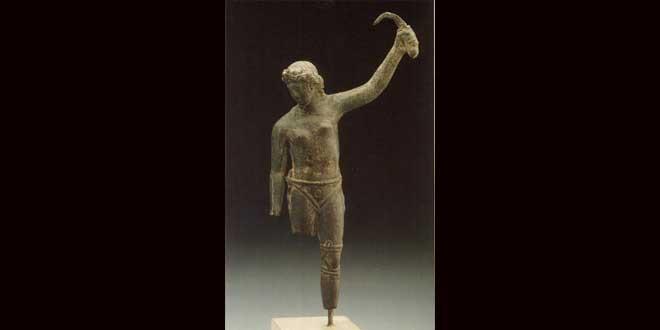 ¿Existieron las mujeres gladiadoras?