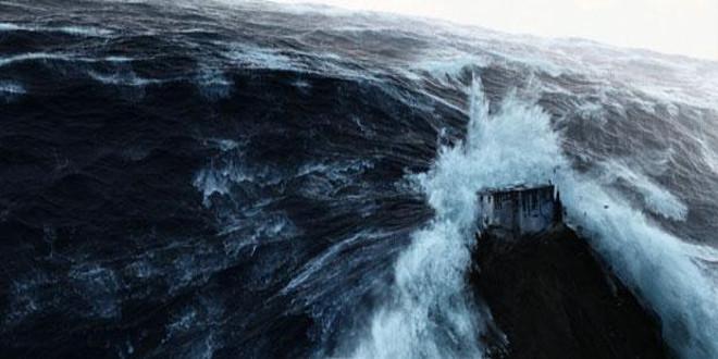 5 mitos que creíamos de las películas de desastres naturales