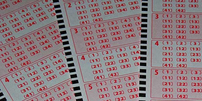 5 estúpidos ganadores de la Lotería