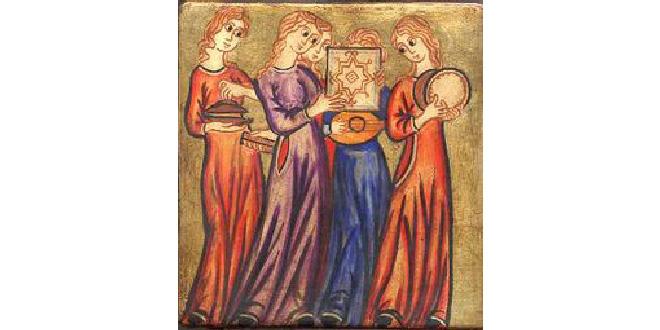 7 mitos sobre la Edad Media que creímos al pie de la letra