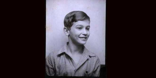 Qué fue de los 2 Peters, los amores de Anna Frank