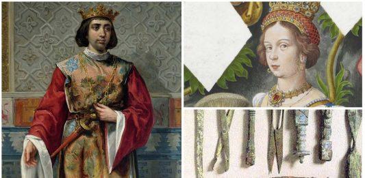 """Enrique IV """"El Impotente"""" y el primer intento de fecundación artificial"""