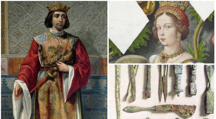 Enrique IV de Castilla Archives - Supercurioso