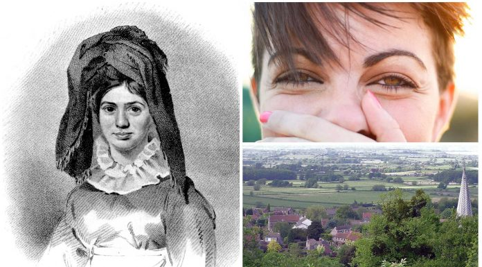La princesa de Caraboo, la impostora que se burló de toda Inglaterra