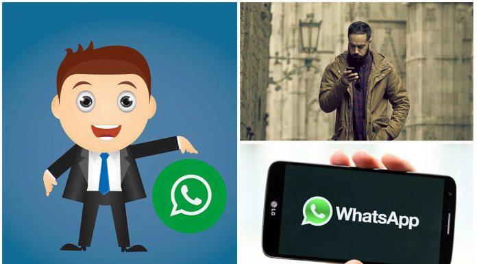 Novedades de la próxima actualización de Whatsapp