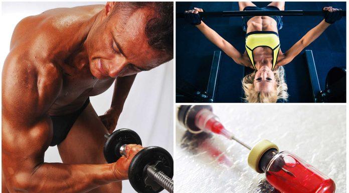¿Vas mucho al gimnasio? Quizá padezcas vigorexia