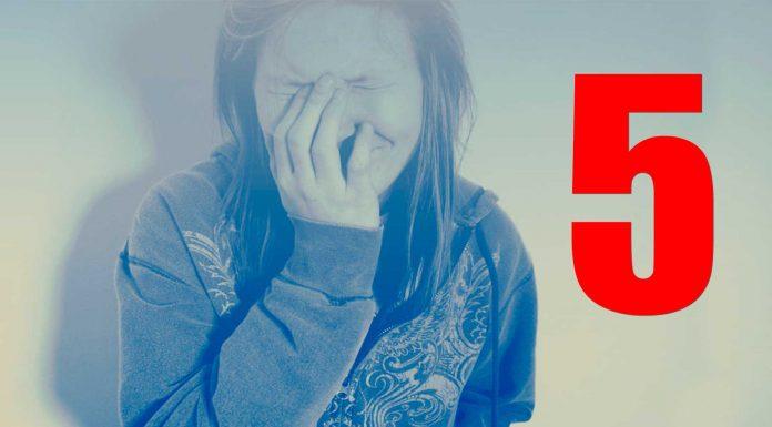 5 síndromes súper raros que puedes sufrir
