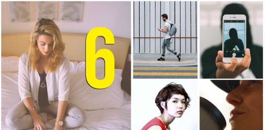 6 hábitos diarios que revelan cosas inesperadas de ti