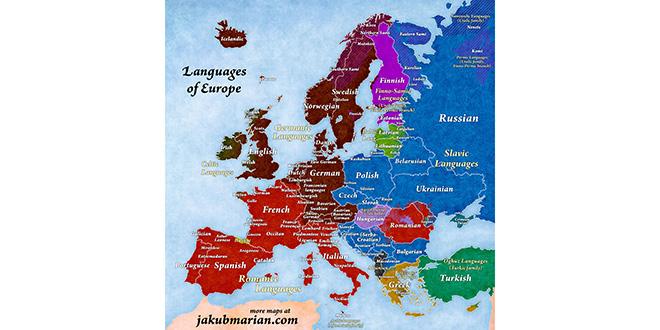 Éstos son los apellidos más repetidos de cada país europeo y qué quieren decir