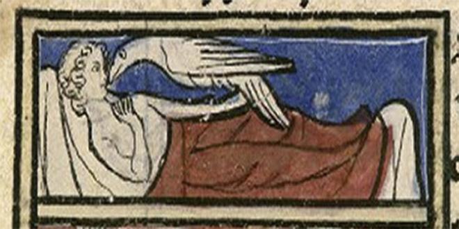 7 criaturas fascinantes de los bestiarios medievales