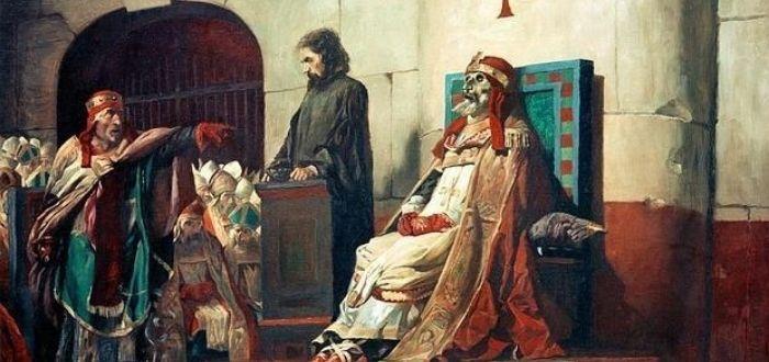 Peores Papas de la Historia