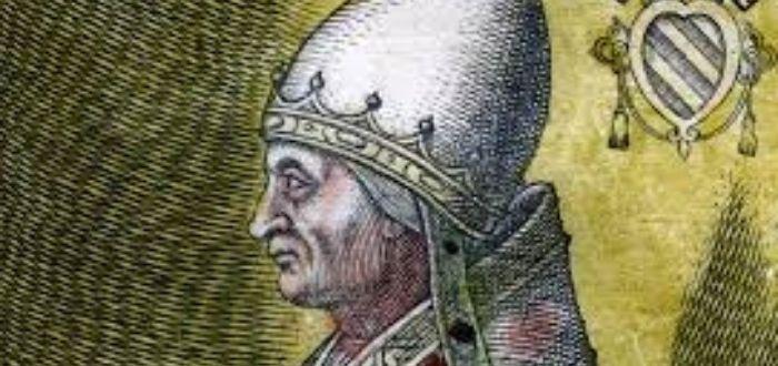 Sumos Pontífices en la historia