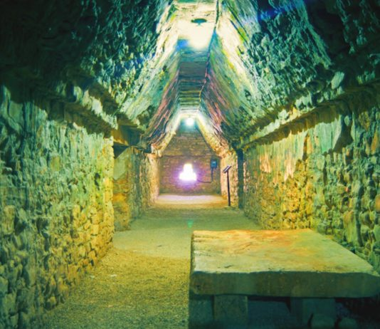 Hallan un túnel maya al inframundo - Supercurioso