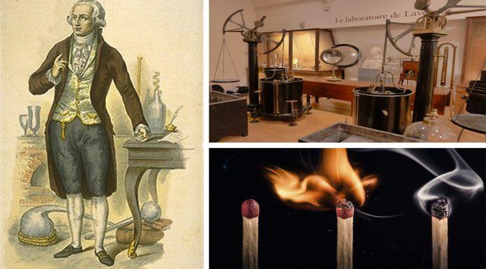 Lavoisier y la Revolución que no necesitaba sabios