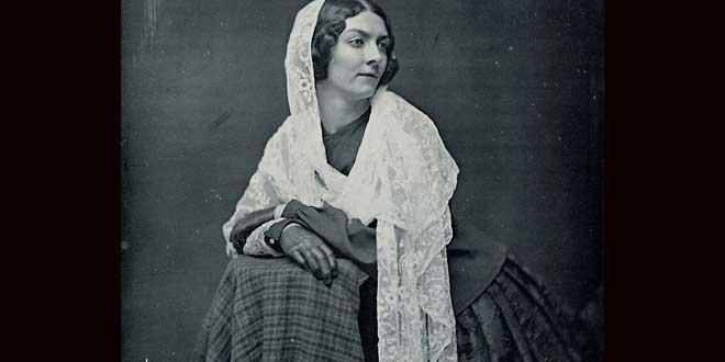 Lola Montes, la escandalosa cortesana que hizo abdicar a un rey