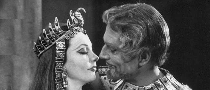 hijos de cleopatra y marco antonio