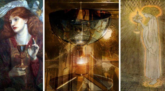 5 lugares que podrían ocultar el Santo Grial