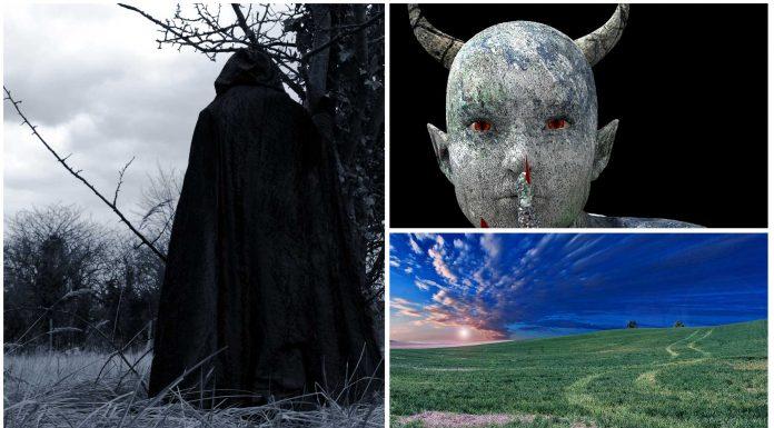 El Blokula, el prado donde el diablo celebra sus aquelarres