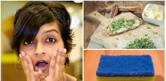 5 objetos cotidianos más sucios que la tapa del W.C.