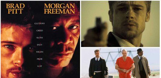 10 datos que desconocías sobre el brutal thriller SEVEN