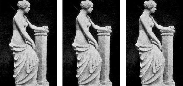 curiosidades sobre la Venus de Milo