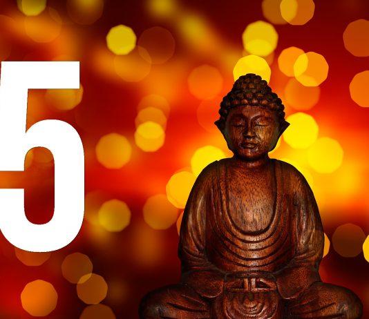 5 cosas que te gustará saber sobre Buda