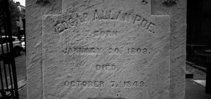 Datos curiosos de Edgar Allan Poe, la muerte de Poe