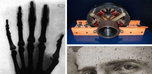 inventos de Nikola Tesla