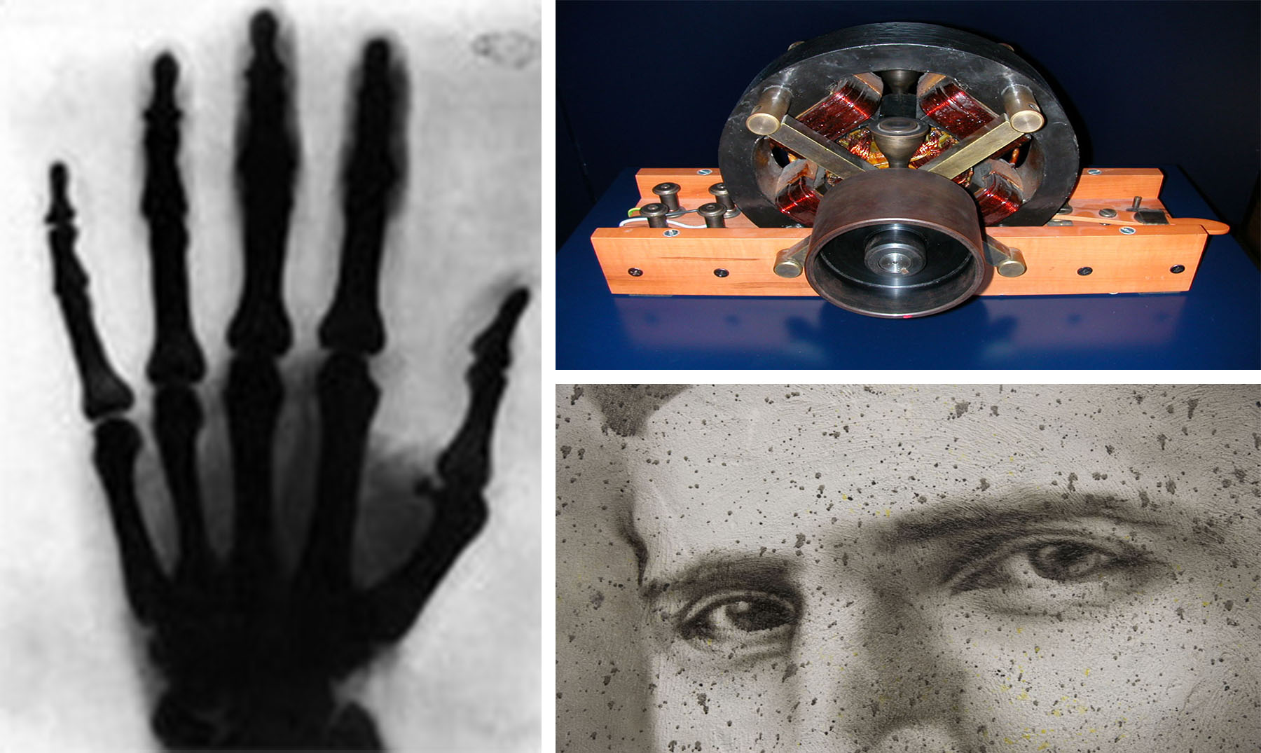 7 De Los M 225 S Asombrosos Inventos De Nikola Tesla