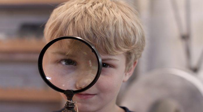 Las claves para criar niños muy inteligentes. Más sencillo y lógico de lo que parece