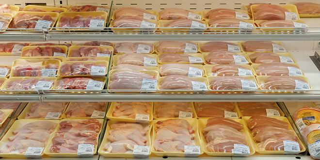 Más sobre la carne de laboratorio: Israel intenta producir pechugas de pollo sin pollo